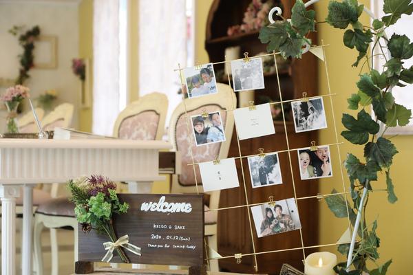 ティンカーベル 山梨 結婚式